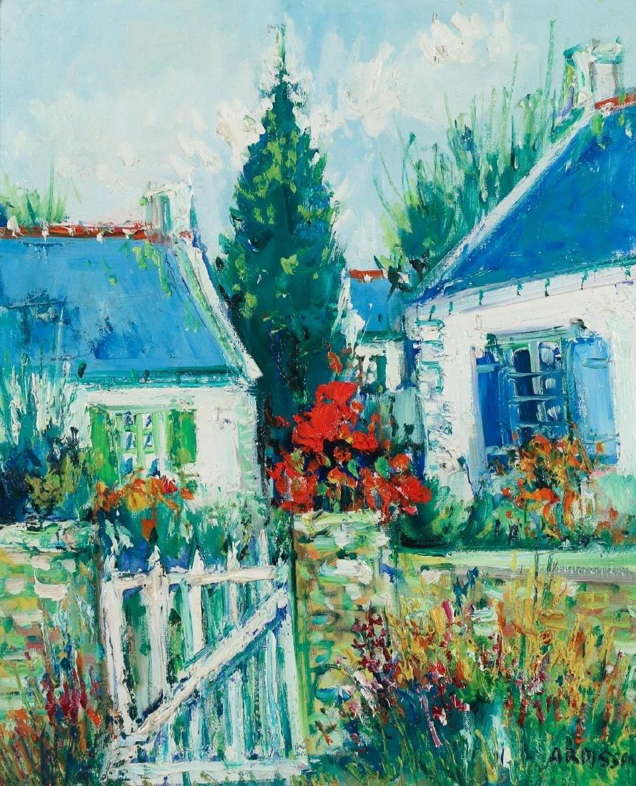 YOLANDE ARDISSONE (French, 1927-)