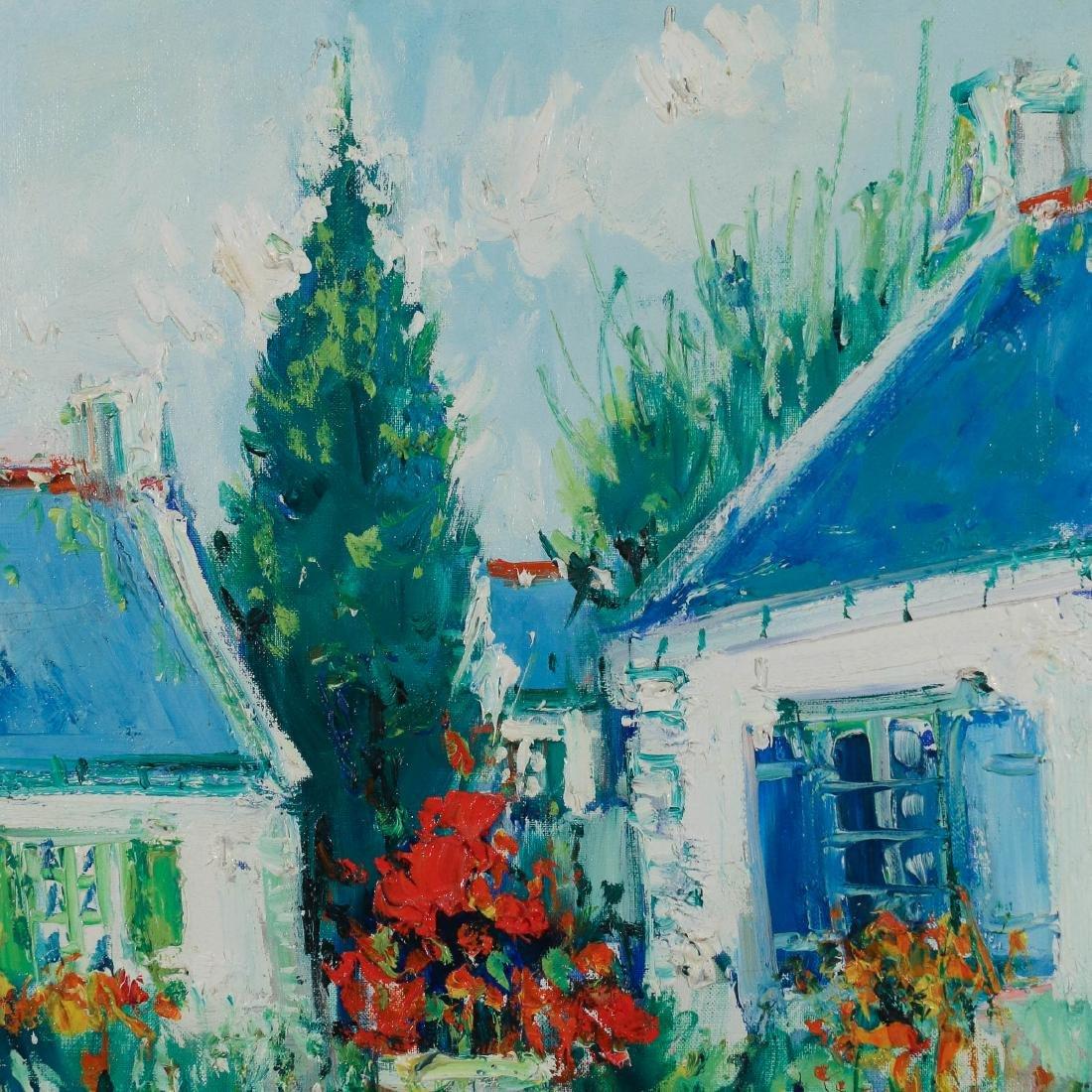 YOLANDE ARDISSONE (French, 1927-) - 4