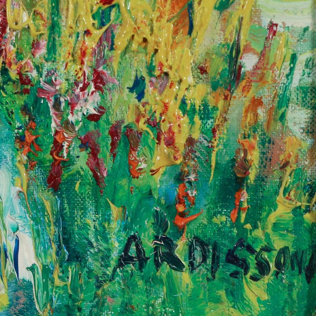YOLANDE ARDISSONE (French, 1927-) - 5