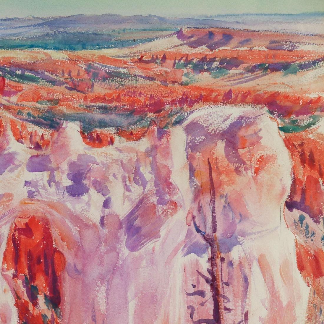 DODGE MACKNIGHT (American, 1860-1950) - 4