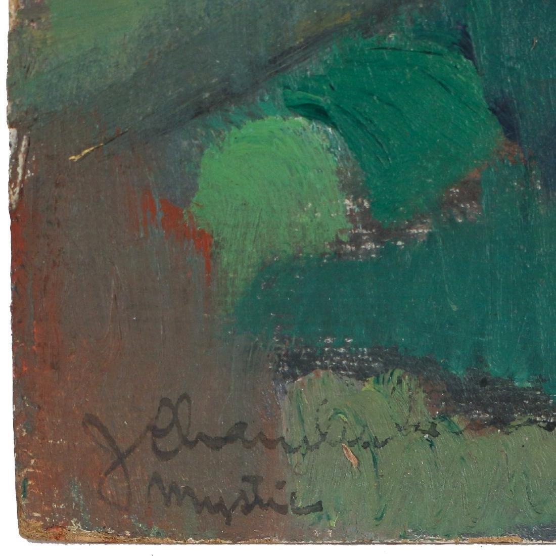(4pc) JUDITH CHAMBERLAIN (American, 1893-1965), - 6