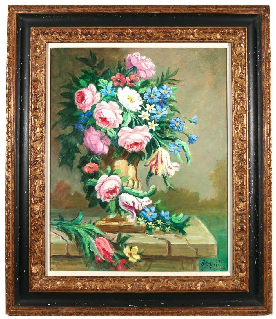 BORIS VASSILOFF (American, 1901-2000) - 2