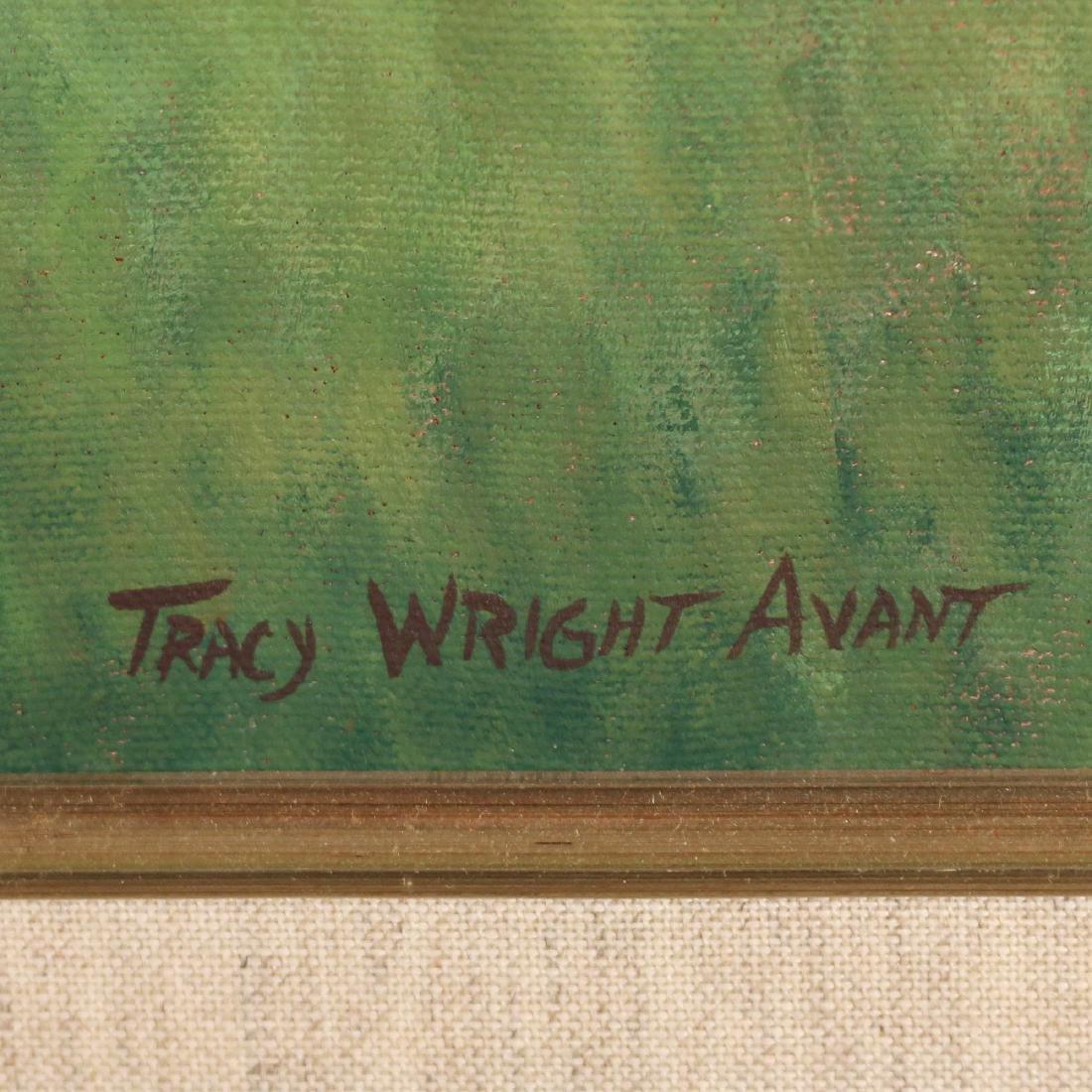 TRACY WRIGHT AVANT (American, b. 1960) - 3