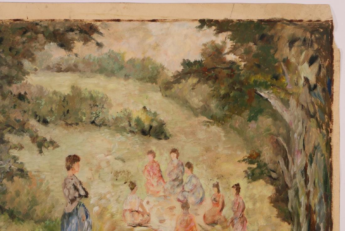 ROBERT CUMMINGS WISEMAN (American, 1891-) - 3