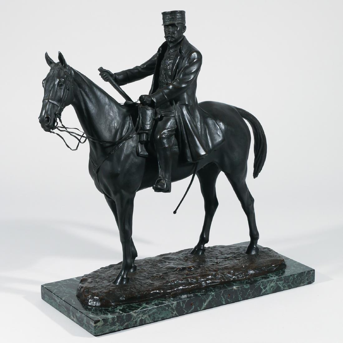 GEORGE MALISARD (French, 1877-1942)