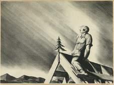 ROCKWELL KENT (American, 1882-1971)