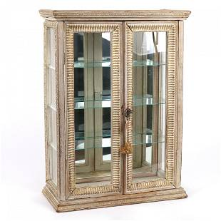 HANGING WALL CABINET