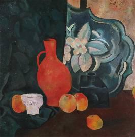 ALEXANDER SCHEVCHENKO (Russian, 1883-1948)