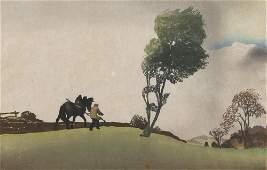 LEO FRANK Austrian 18841959
