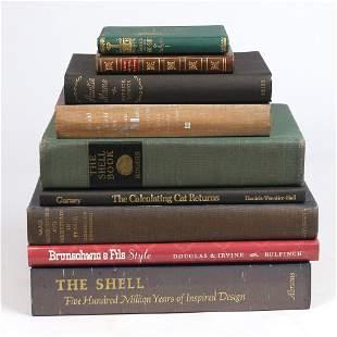(9vol) MISC. BOOKS