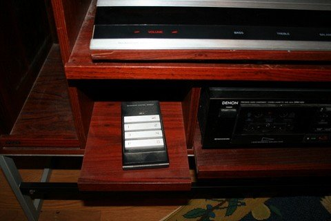 281) BANG & OLUFSEN RECEIVER, BEOMASTER 2400-2 &  - 8