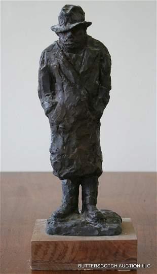 615: ARBIT BLATAS (LITHUANIAN, 1908-1999), IMAGE