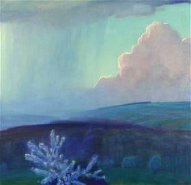 EDWARD (EDUARD) STEICHEN (American, 1879-1973)