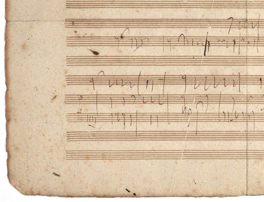 (2pc) BEETHOVEN, LUDWIG VAN (1770-1827) - 10