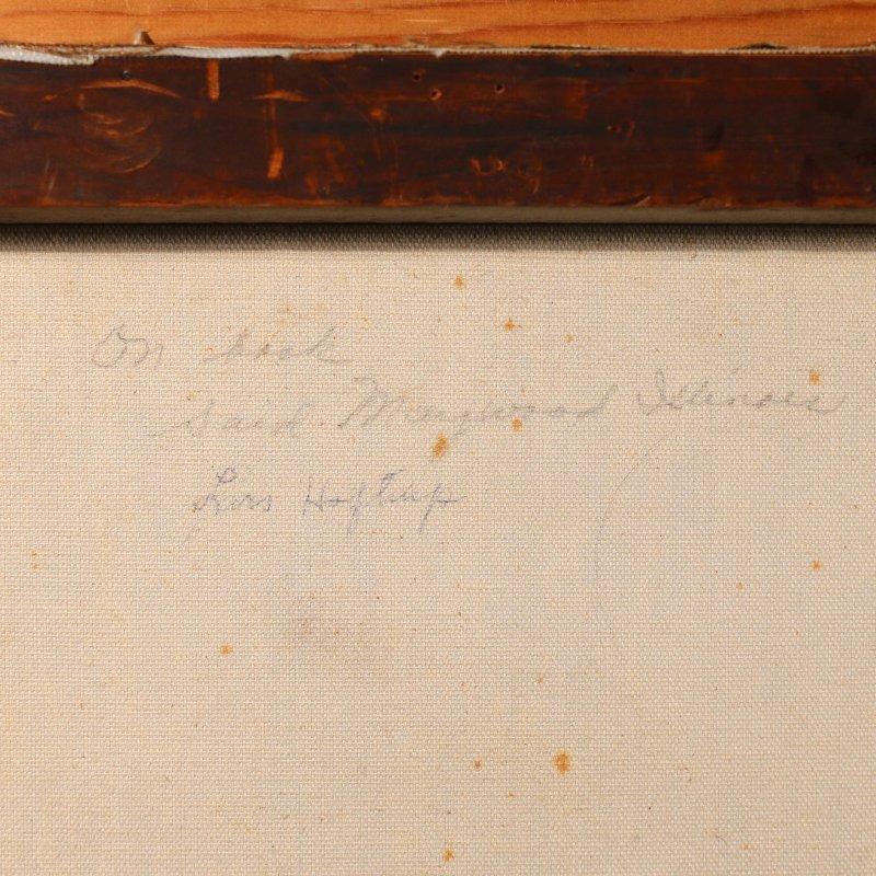 JULIUS LARS HOFTRUP (American, 1874-1954), - 10