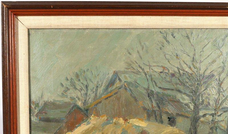 JULIUS LARS HOFTRUP (American, 1874-1954), - 4