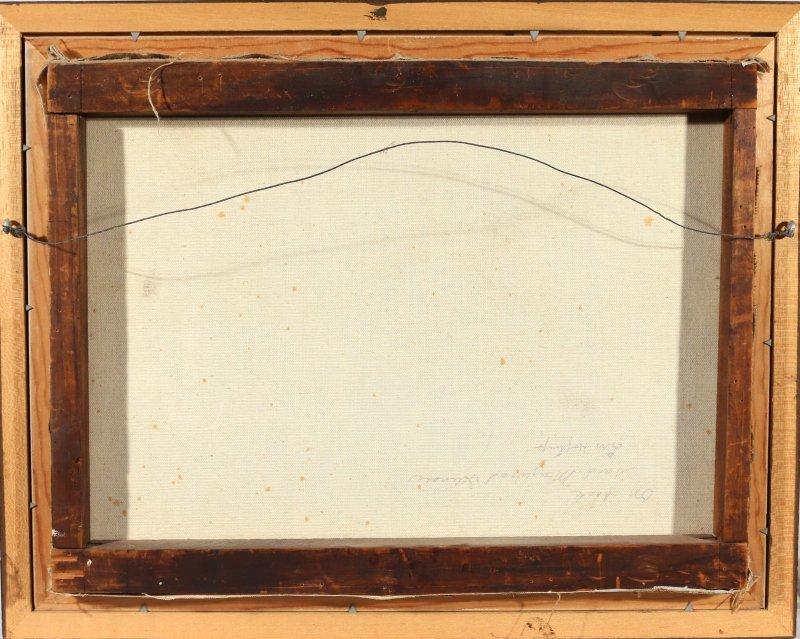 JULIUS LARS HOFTRUP (American, 1874-1954), - 8
