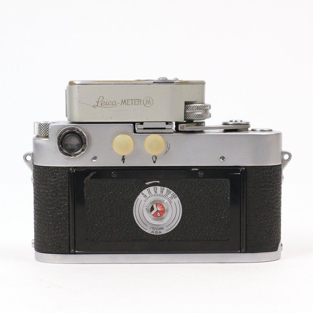 LEICA DBP M3 RANGEFINDER CAMERA - 3