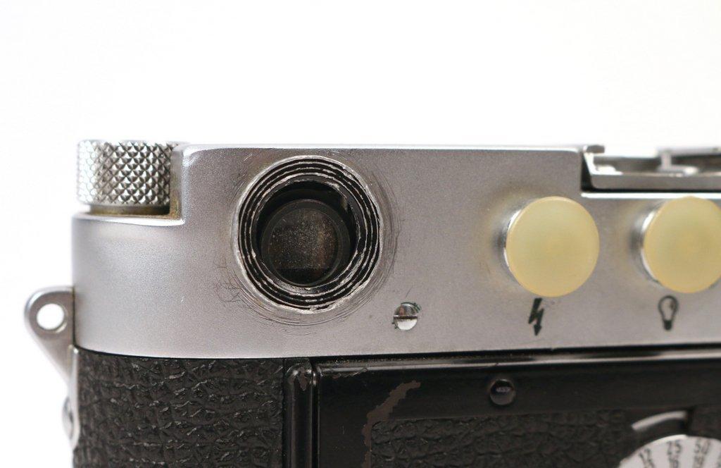 LEICA DBP M3 RANGEFINDER CAMERA - 7