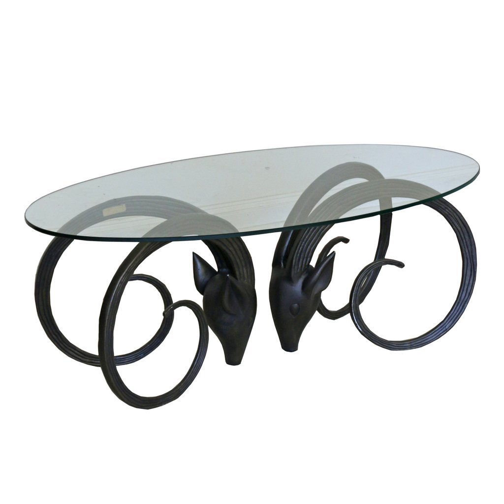 IBEX-FORM COFFEE TABLE