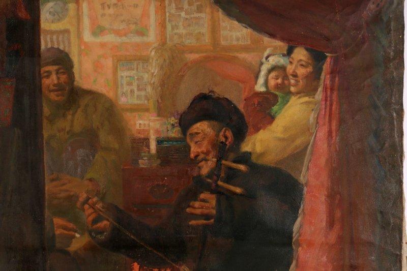 XU YANZHOU (Chinese, b. 1961-) - 4