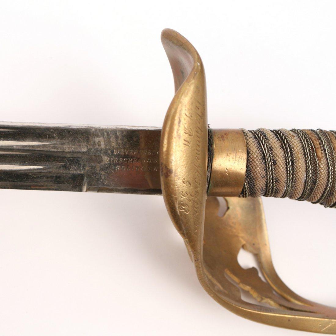 (4pc) DRESS SWORDS - 9