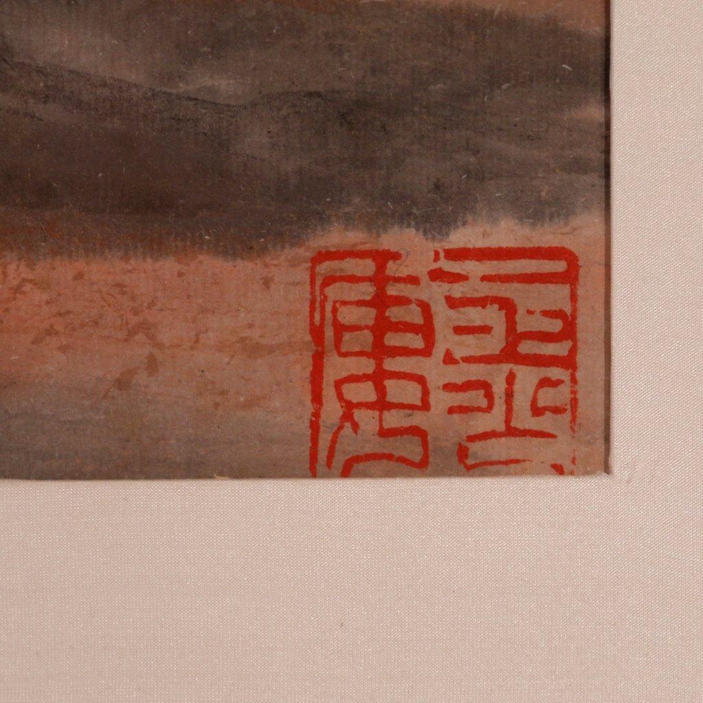 HU XUWEN (Chinese, 1960-) - 6