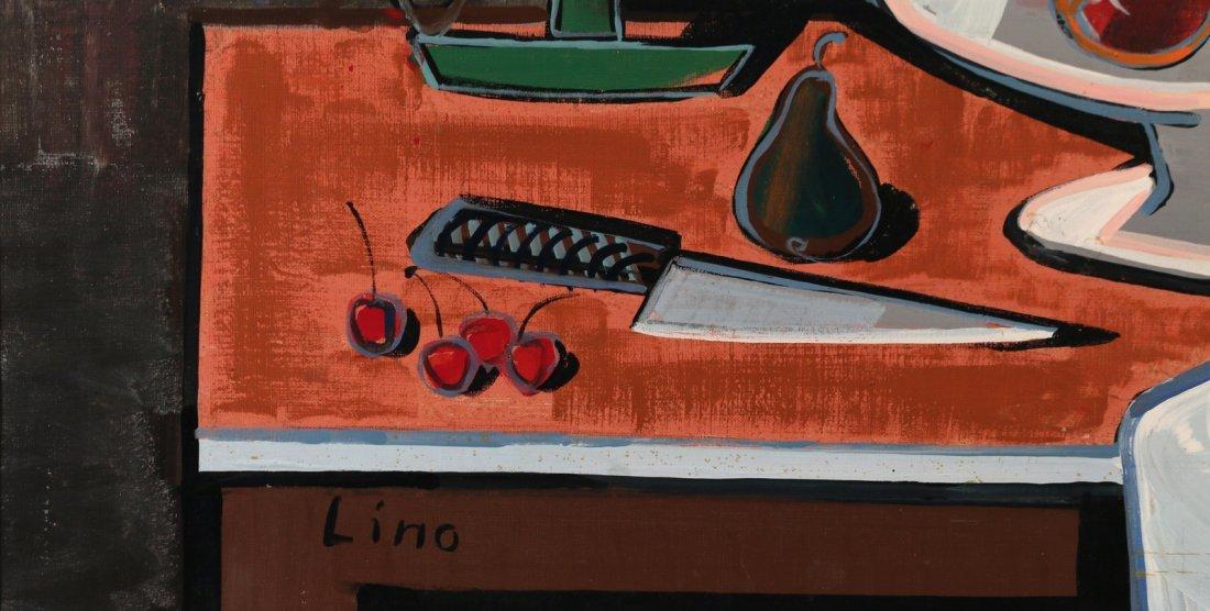 LINO LINOSSIER (French, 20th Century) - 5