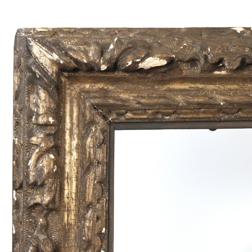 (3pc) FINE CARVED FRAMES - 3