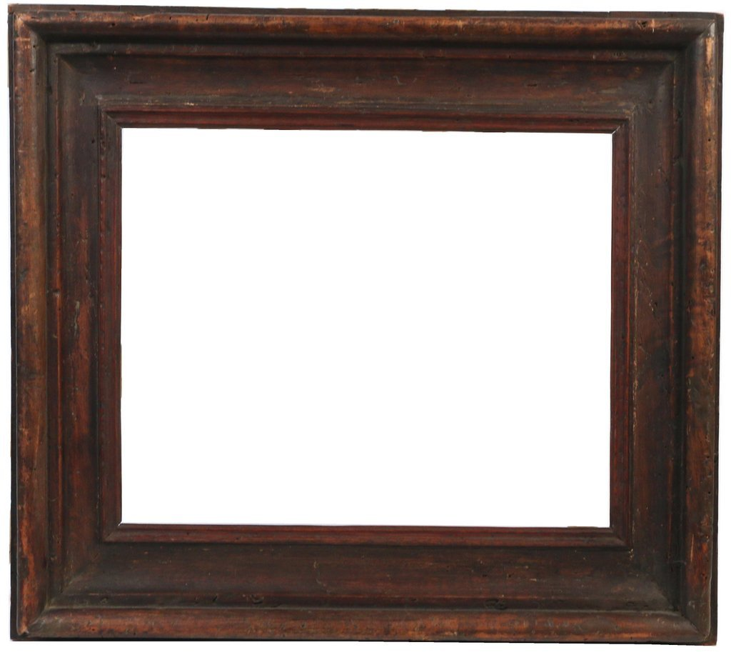 (3pc) FINE CARVED FRAMES - 6