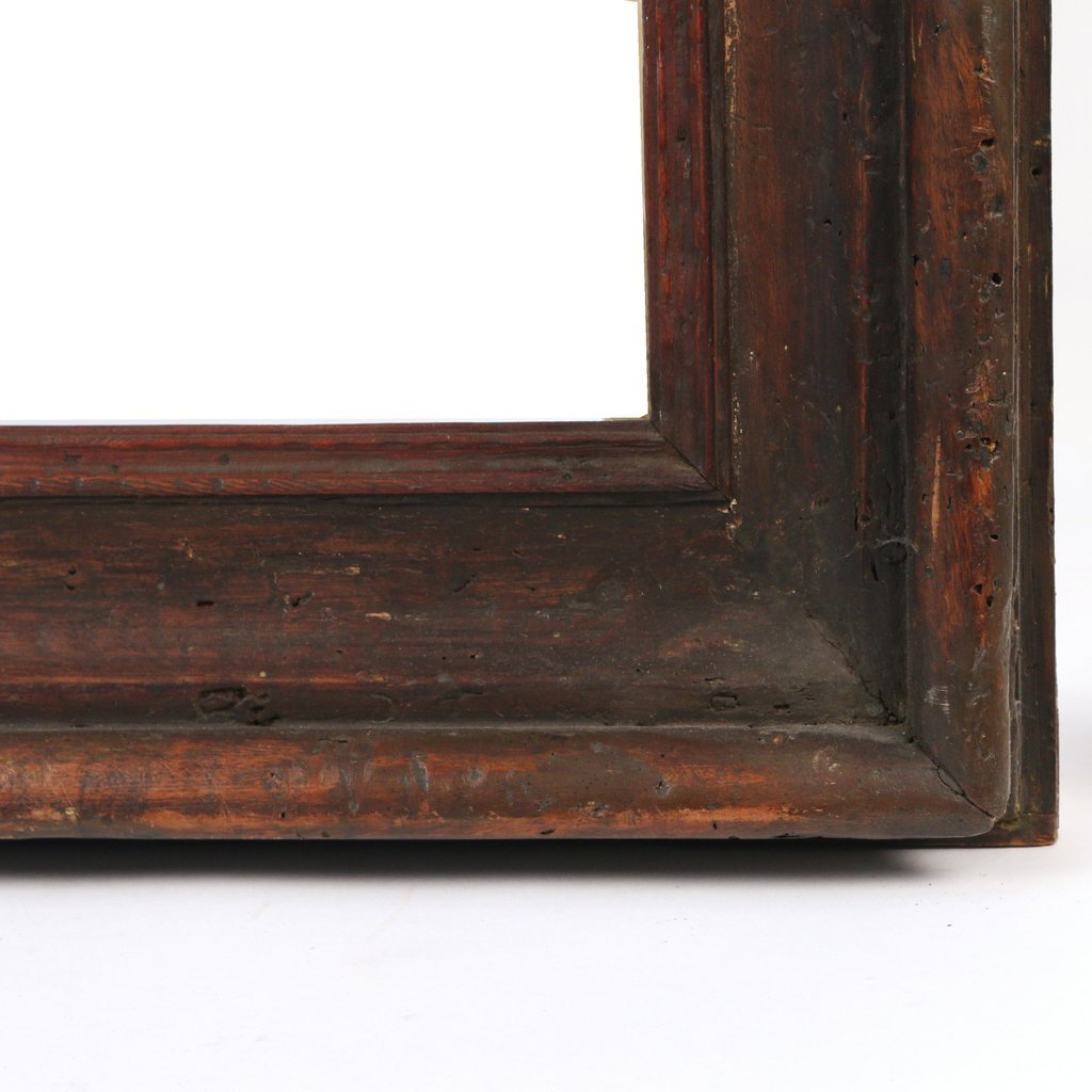(3pc) FINE CARVED FRAMES - 7