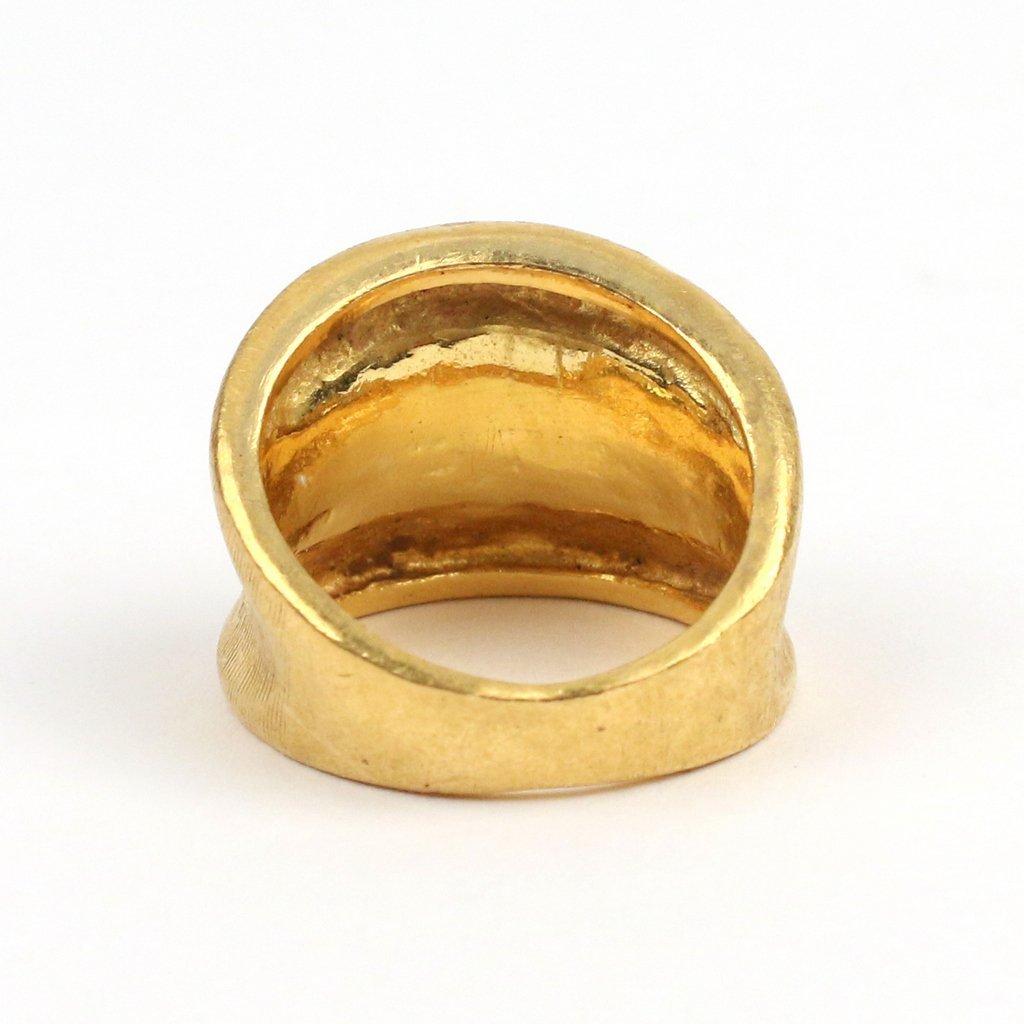 GOLD RING - 2