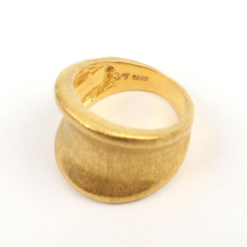 GOLD RING - 3