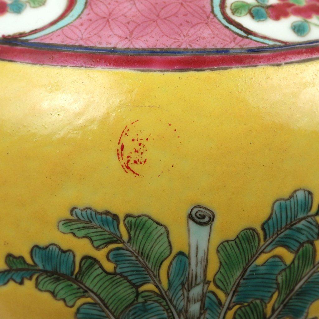 (2pc) CHINESE PORCELAIN VASES - 3