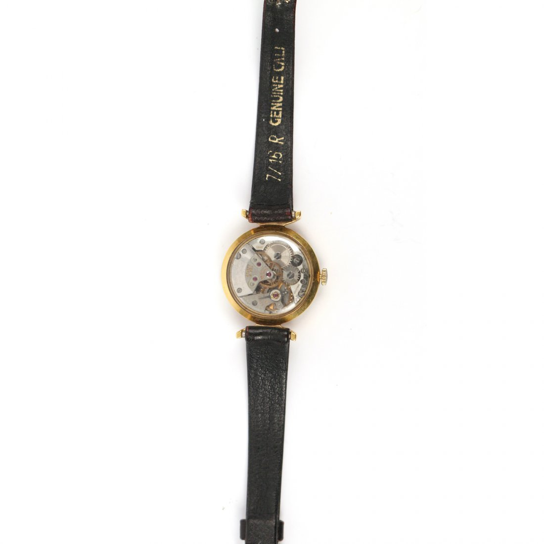 (4pc) LADY'S WRISTWATCHES - 5