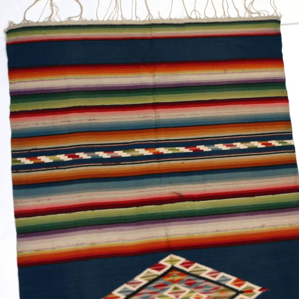 MEXICAN BLANKET - 3