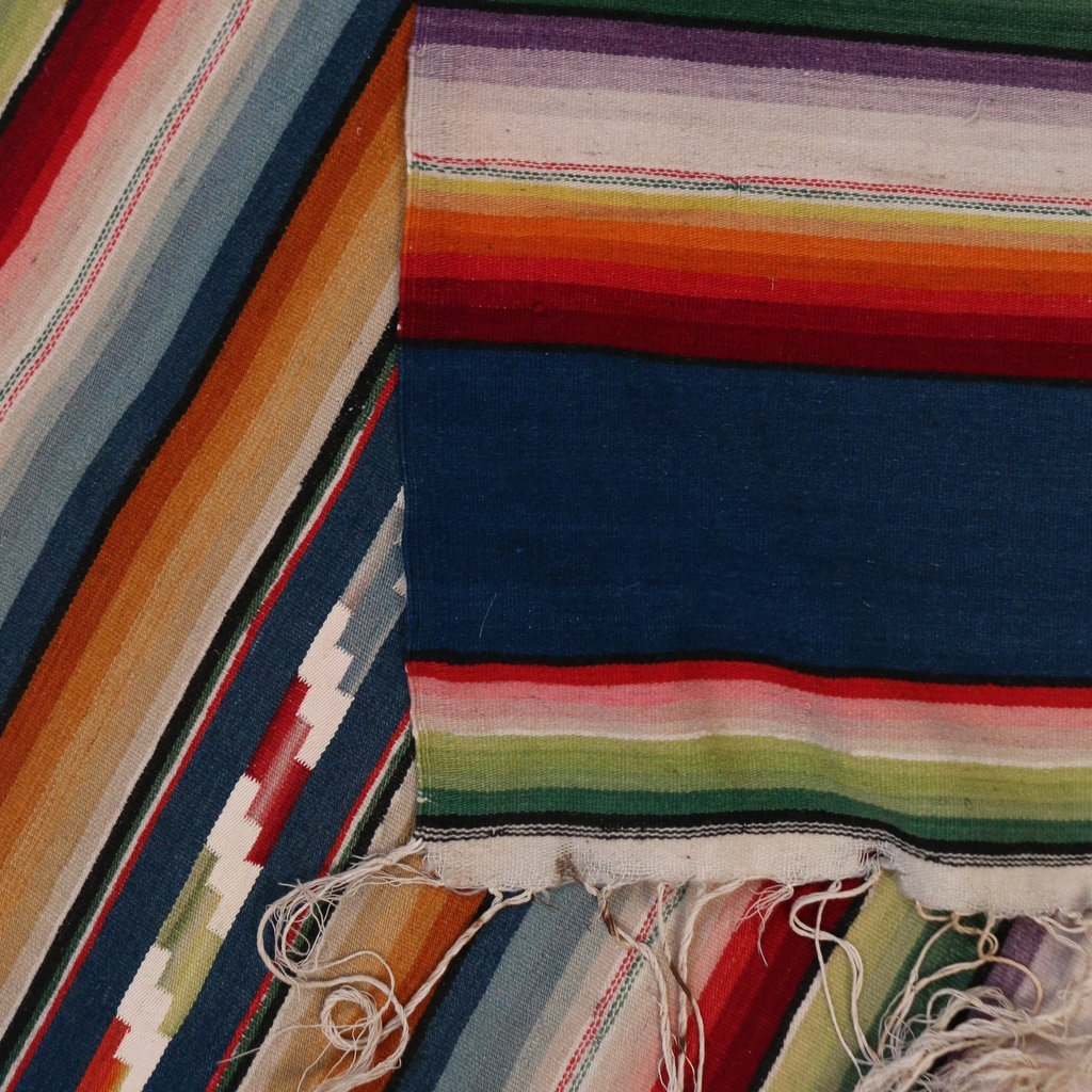 MEXICAN BLANKET - 4