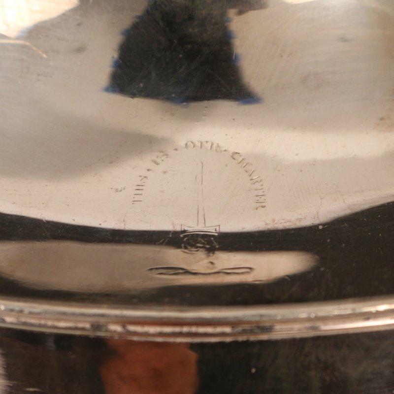 SHEFFIELD SILVER-PLATED TEA URN - 3