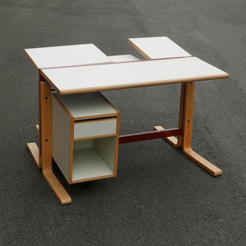 """""""MACTABLE"""" EARLY APPLE COMPUTER TABLE"""