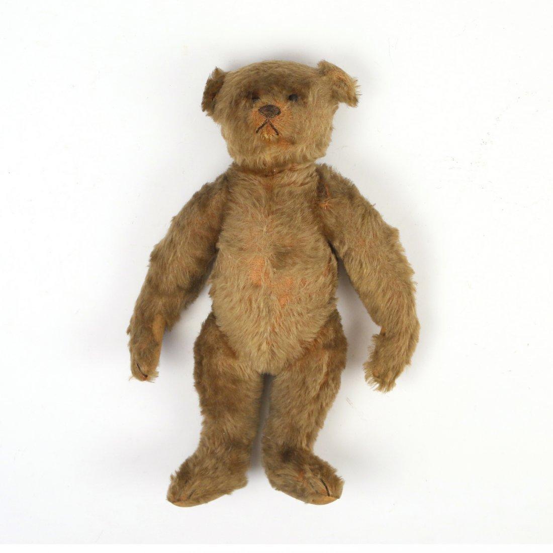 EARLY 20th C. STEIFF TEDDY BEAR - 2
