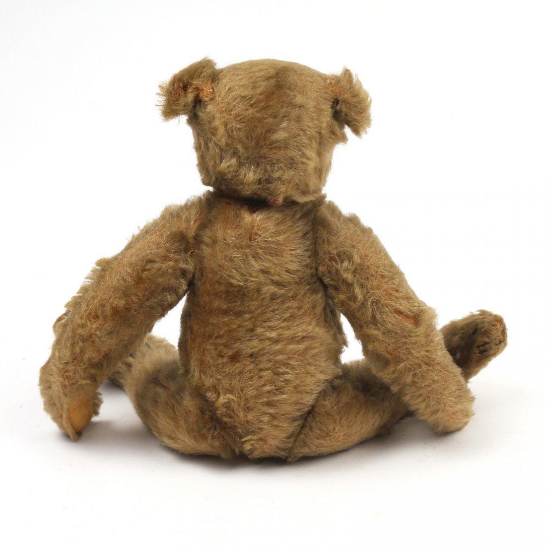 EARLY 20th C. STEIFF TEDDY BEAR - 3
