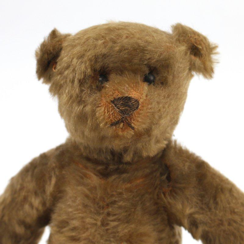 EARLY 20th C. STEIFF TEDDY BEAR - 5