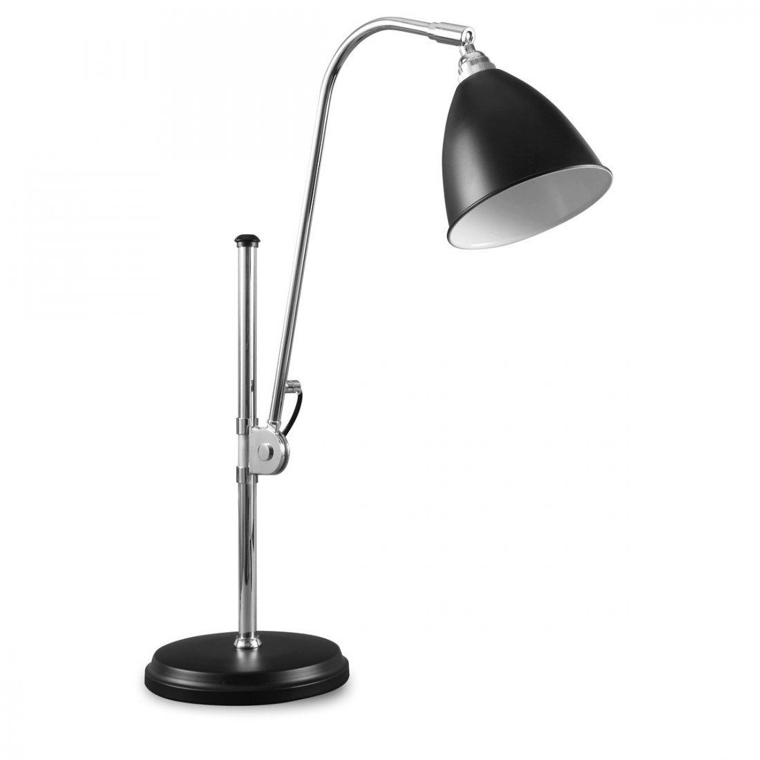 Bestlite BL1 Table Lamp by Robert Dudley Best