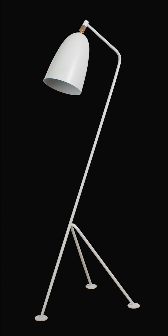 Greta Grossman Grasshopper Floor Lamp
