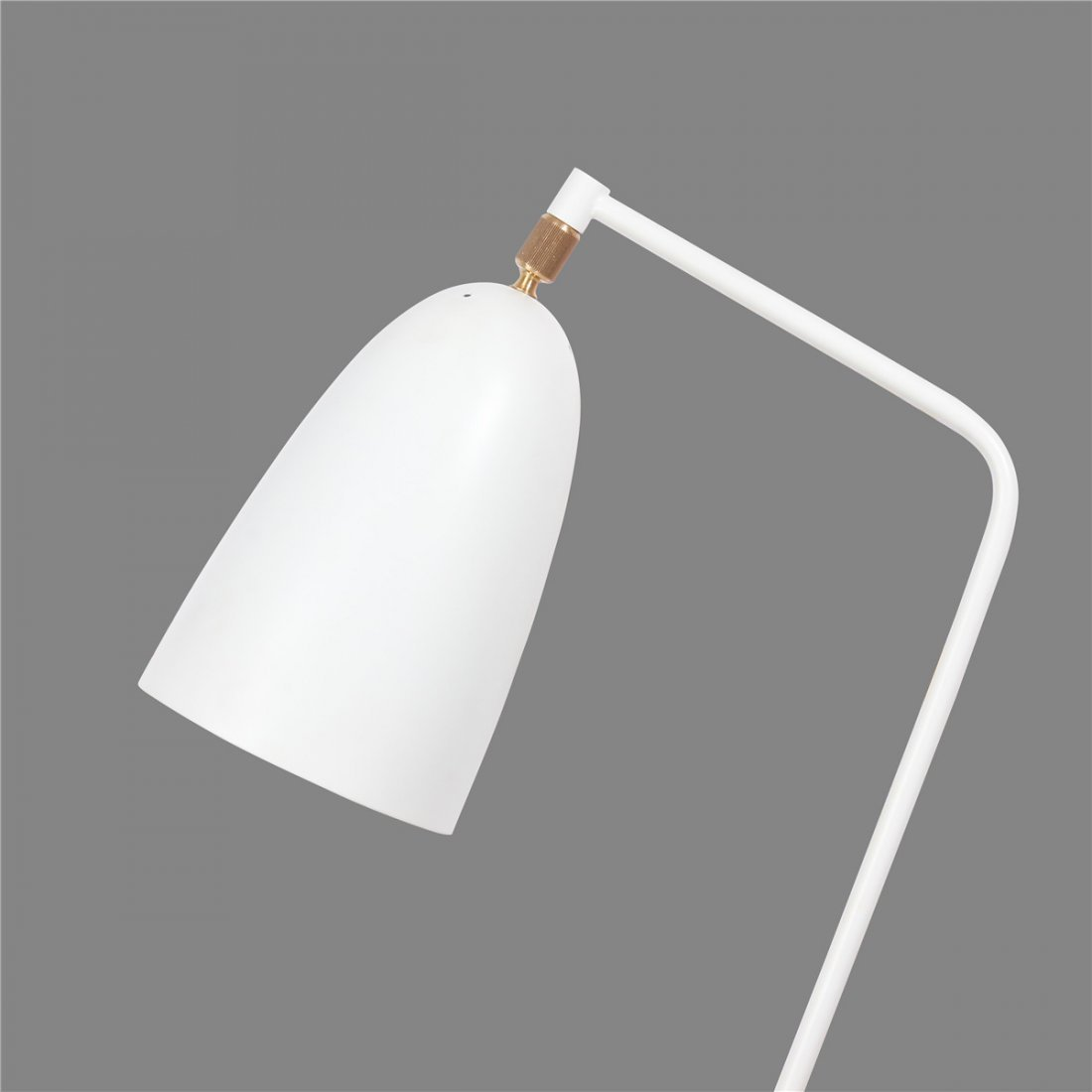 Greta Grossman Grasshopper Floor Lamp - 4