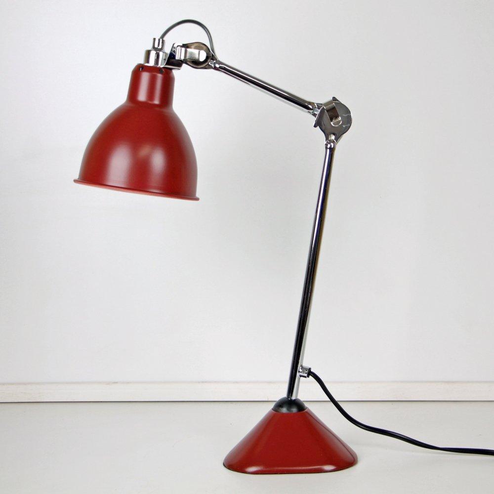 La lampe Gras table by Bernard-Albin Gras