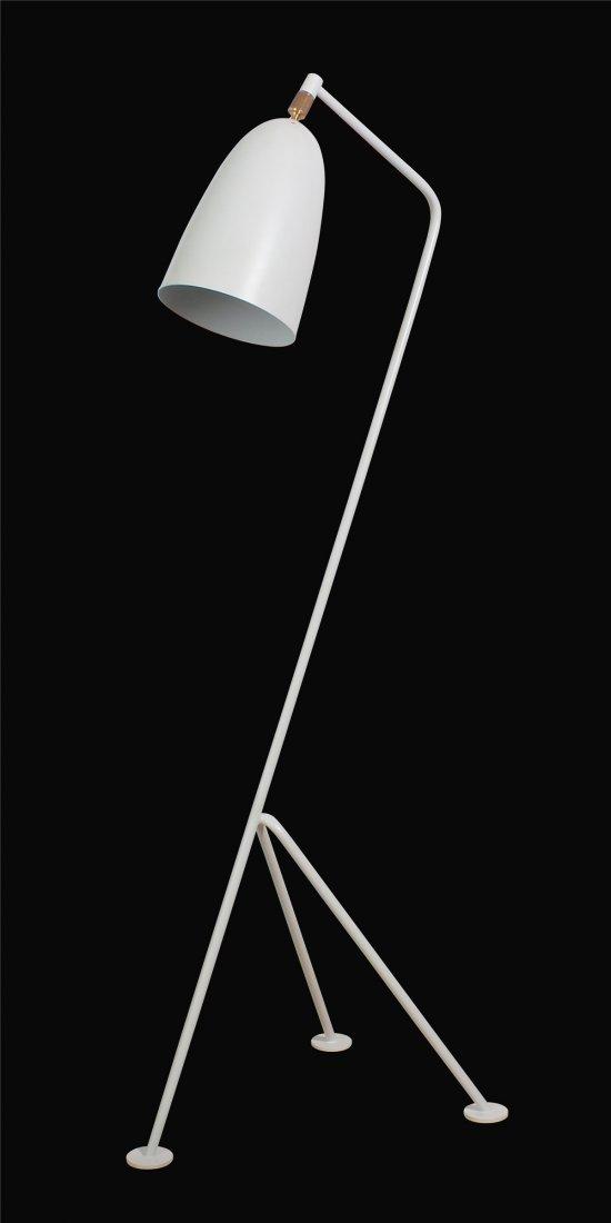 Greta Grossman Grasshopper Floor Lamp - 2