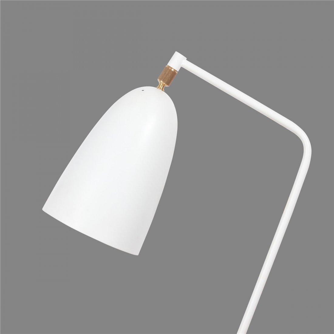 Greta Grossman Grasshopper Floor Lamp - 3