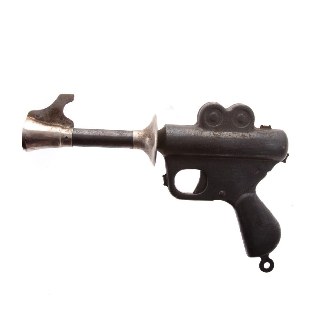 Buck Rogers 25th Century Rocket Pistol with Box - 2