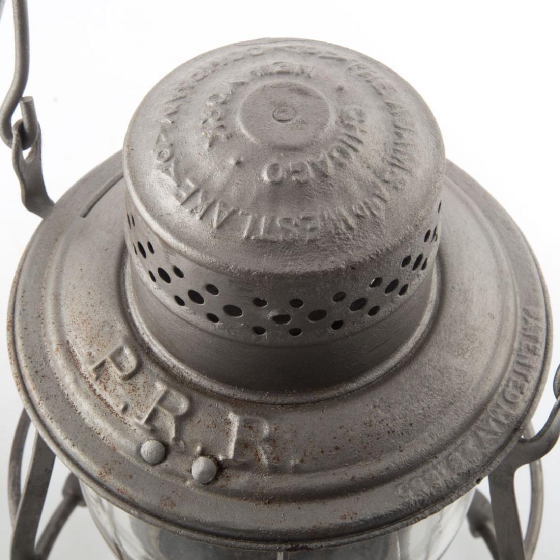 Pennsylvania Railroad Lanterns (3) - 4